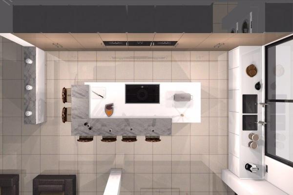 Sold: 5 Bedroom, 5 Bathroom Villa in El Herrojo Alto, La Quinta, Nueva Andalucia