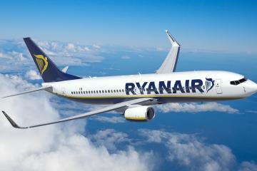 Ryanair – 50 Extra Routes To Malaga