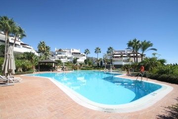 Why we Love Monte Paraiso In Marbella