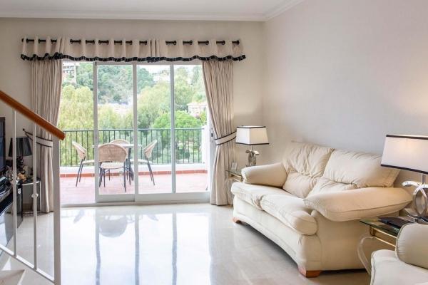 Sold: 2 Bedroom, 2 Bathroom Villa in La Quinta, Nueva Andalucia